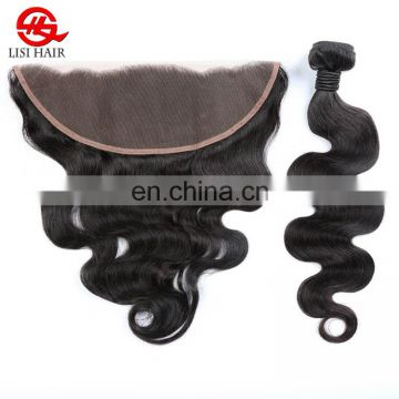 China Suppliers Wholesale Human 7A Double Weft Brazilian Hair Extensions