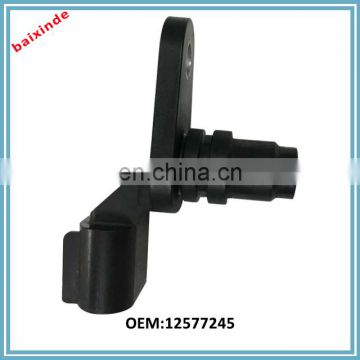 China Supplier Auto Engine part Camshaft Position Sensor OE 12577245