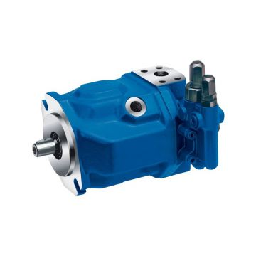 A10vso18drg/31r-puc62n00 Plastic Injection Machine Rexroth  A10vso18 Hydraulic Piston Pump Ultra Axial