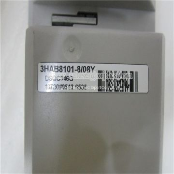 Hot Sale New In Stock ABB DSQC346G PLC DCS MODULE