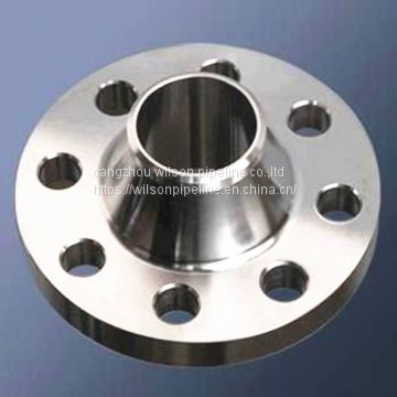 High Pressure Rating Flange