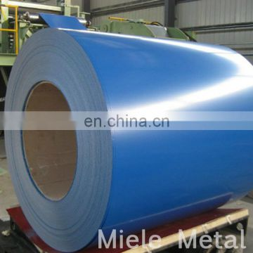 Galvanized iron sheet Zinc coated 275g color red metal steel sheet/coil