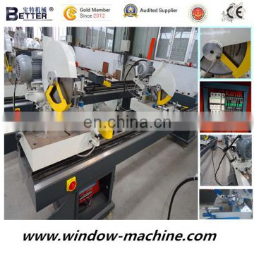 PVC profile Window making machine