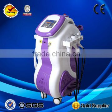 Multifunctional 7 in1 Ultrasonic Fat Burning Machine(KM-RF-U900C)