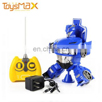 RC double battle Infrared RC Robot Toy