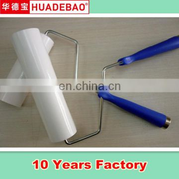 Widely Use High Efficient Sticky PE Roller Clothes Dust Remove