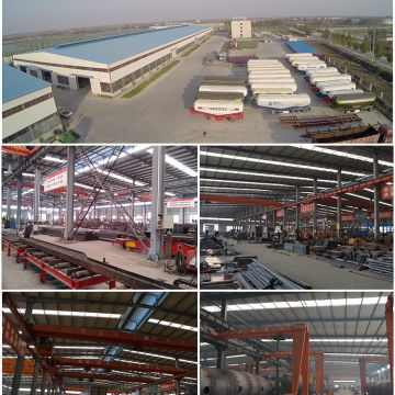 Shandong HYCH Vehicle co.,ltd