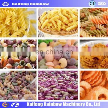 Good Feedback High Speed Conch Noodle Making Machine shell crisp machine,pecan shelling machine for sale