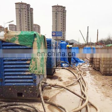 Excellent performance mining CMS air compressor nt855 with high quality