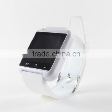 Factory price!!!2014 new fashion bluetooth android smart watch