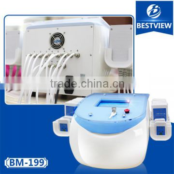 no surgery liposuction home use diode Laser For Weight loss lipo body slimming system