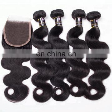 Best Selling Products Human Hair Brazilian Hair Bundles customization Private Label Peruvian Hair Extensions