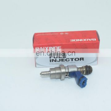 A quality Baixinde brand Fuel Injection System Injector Nozzle OEM 23250-31030 for Lexus Fuel Injector Nozzle