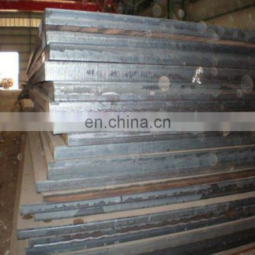ASTM A36 Cold and Hot Rolled Carbon Steel Plate Supplier