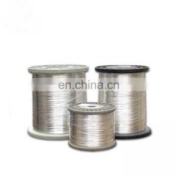 Kitchen Scourer Use 0.13Mm Scrubber galvanized Steel Scourer Wire