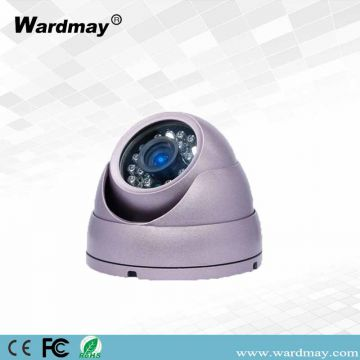 Indoor Security CCTV Camera Car Video Surveillance Ahd 720p Night Vision Video Mini Dome Camera