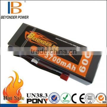 Fashionable assembling rechargeable battery operated toy car, remote control RC racing car battery