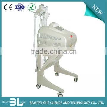 Ultrasonic Liposuction Equipment Cavitation Weight Loss Machine Cavitation+tripolar Rf+vacuum Slimming System Liposuction Cavitation Slimming Machine