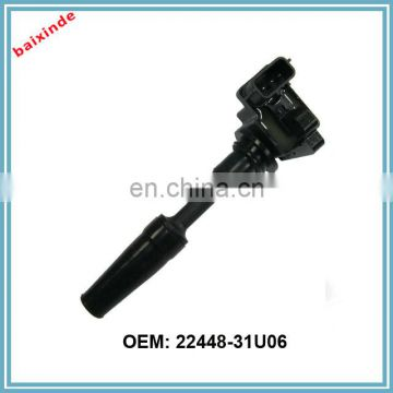 OEM 22448-31U06 new premium Ignition coil for INFINITI and NISSANs 2244831U06