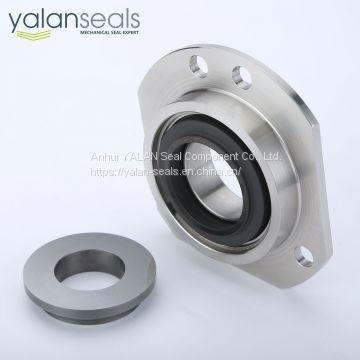YALAN 60A-51C and 60B-51B Mechanical Seal for Roots Blowers, High Speed Pumps and Gearboxes