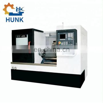 Small size combination lathe milling cnc lathe live tooling
