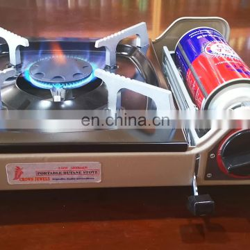 Outdoor Camping Stove Gas Burner Gas and design camping butane gas cylinder