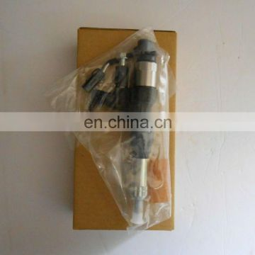 23670-E0010 For Genuine Parts Injector Diesel 095000-6353