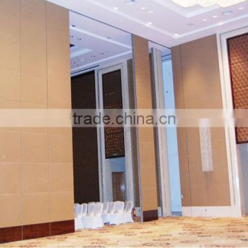 china manufacturer aluminium high quality movable wall for office