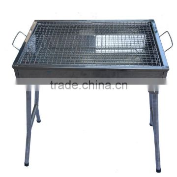 UrCooker HZA-J8802 Wholesale durable high quality iron charcoal bbq grill for sale