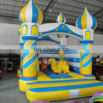 snow White theme inflatable bouncer,jumping castle customized with best quality, changeable colors and themes