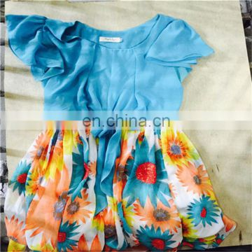 Best Selling Used Summer Clothing for Children