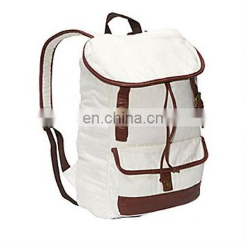 Stylish Leisure Backpack in new design backpacks import