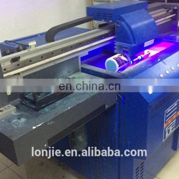 8 color high resolution marble jade uv printer for sale