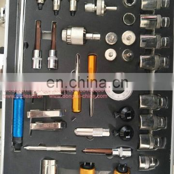 No,001 Full set common rail tools