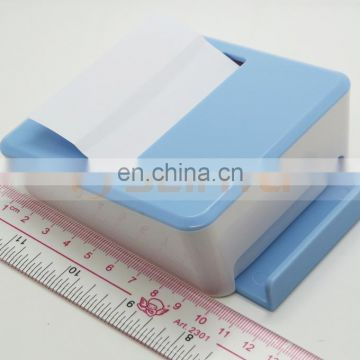 Promotion office school supply Memo box cover Self-Adhesive sticky notes