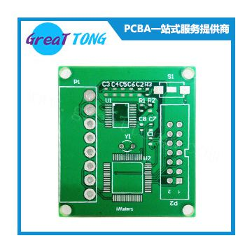 Solutions Provider for PCB Test and manufacturing