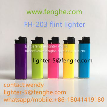 FH-203 flint lighter