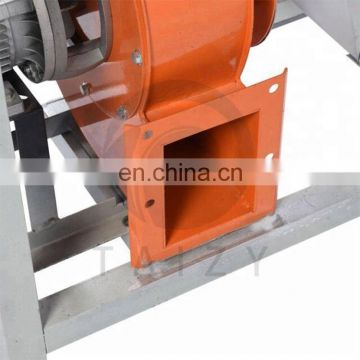 Commercial dry peanut red skin peeling machine