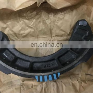 1471207100/1-47120710-0 for FVR genuine parts brake shoe
