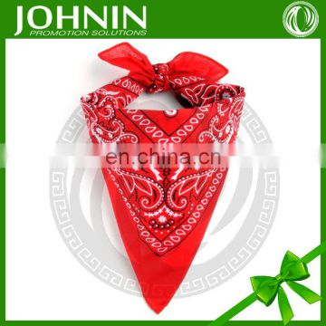 Promotional Most Popular Cheap Custom Bandana