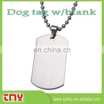 Sex Girl Laser Logo Metal Dog Tag China,Cheap Blank Dog Tag Wholesale ,Military Engraved Zin Dog Tag