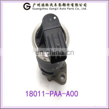 High Performance Car Parts Wholesale Quick Exhaust Valve 18011-PAA-A00 Cheap Electric Cars For Sale