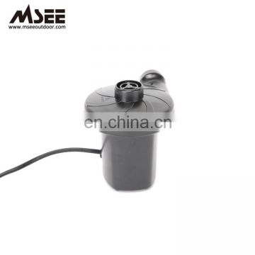 Electric water pump electric air pump
