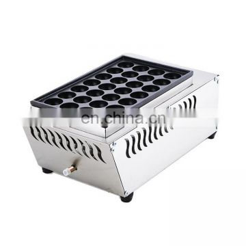 Professional Electric snack machine /electric octopus ball grill/takoyaki maker