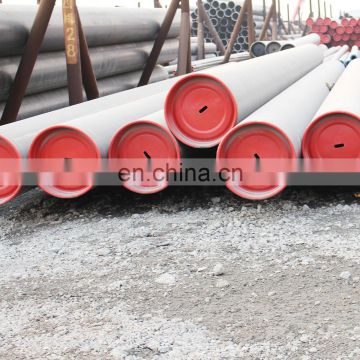 best price china astm a500 grade b steel pipe
