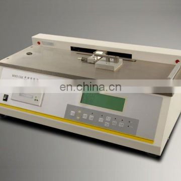 Coefficient of Friction Tester-(MXD-01A)