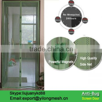 Preventing Insects Magnetic Mosquito Screen Door
