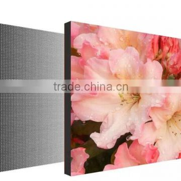 P1.667 indoor video SMD led display small pixel pitch screen with die casting aluminum cabinet                                                                                                         Supplier's Choice