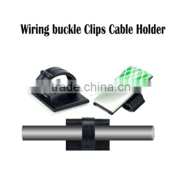 3m Adhesive Tape Car Cable Holder Wall