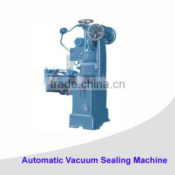 High quality automatic electric cans capping machine